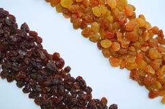 raisins fotografie stock