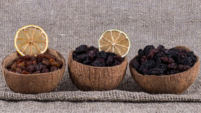 raisins Fotos de Stock Royalty Free