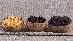 raisins Imagens de Stock Royalty Free
