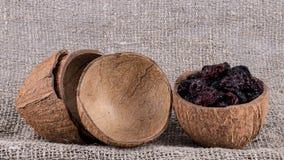 raisins Imagem de Stock