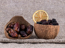 raisins Fotografia de Stock