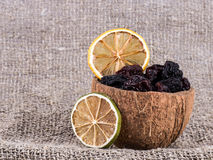 raisins Imagens de Stock