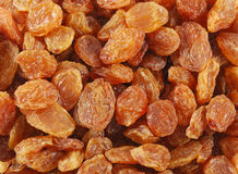 Raisins. Sweet raisins. Can be used as background Stock Image