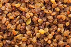 Raisins as background Stock Image