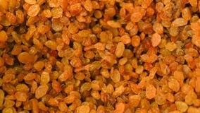 Raisins as background Grape Raisin texture. raisins in supermarket royalty free stock images