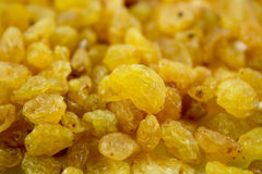 Raisins background Stock Photo