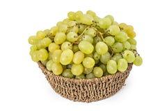 Raisins blancs Photos stock