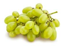 Raisins blancs photo libre de droits
