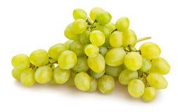 Raisins blancs photographie stock libre de droits