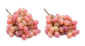 Raisins (chemin de découpage)   Photographie stock