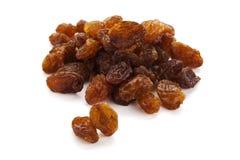 Raisins de Sultana Imagens de Stock