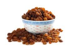 Raisins de Sultana Foto de Stock
