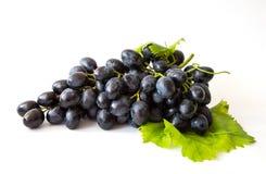 Raisins doux Image libre de droits