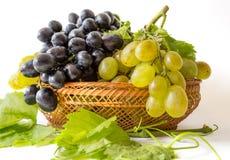 Raisins doux Images libres de droits