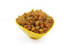 Raisins - Dried Grape Royalty Free Stock Photography