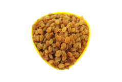 Raisins - Dried Grapes Stock Photo