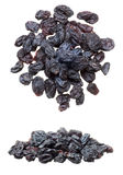 Raisins heap Royalty Free Stock Images