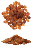 Raisins heap Royalty Free Stock Photography