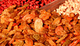 Raisins in Kyiv Stock Photo