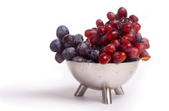 Raisins rouges Image stock