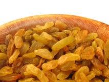 Raisins secs Photographie stock