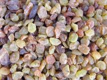 Raisins secs Images libres de droits