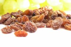 Raisins secs Image libre de droits