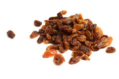 raisins secs Photo stock