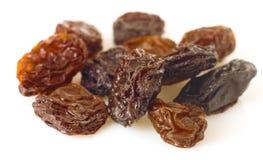 Raisins secs doux Photo libre de droits