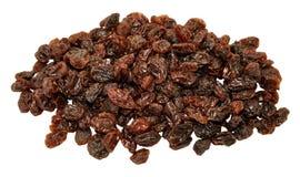 Raisins secs séchés au soleil Photo libre de droits