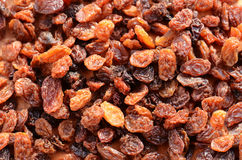 Raisins, snack and breakfast Royalty Free Stock Photos