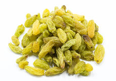 Raisins. Are a specialty of Chinese Xinjiang. Popular with everyones favorite raisin Royalty Free Stock Image