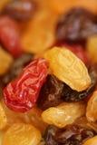 Raisins and Sultanas Stock Photo