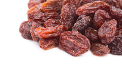 Raisins texture background. Royalty Free Stock Image