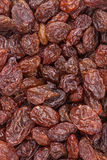 Raisins texture Royalty Free Stock Images