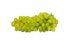 Raisins verts Images stock