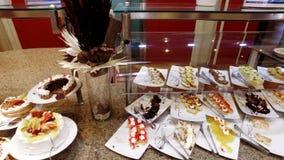 Raj dla tamto który jak desery i torty zbiory