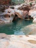 Raj dolina Agadir Morocco Obraz Royalty Free