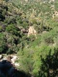 Raj dolina Agadir Morocco 2 Zdjęcia Stock