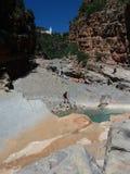Raj dolina Agadir Morocco 5 Zdjęcia Royalty Free