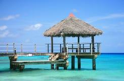 Raj laguna zdjęcia royalty free