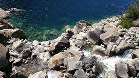 Raj skały Fotografia Royalty Free