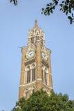 Rajabai Clock Tower in Mumbai, India Stock Photos