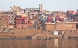 Rajah Ghat Image libre de droits