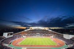Rajamangla Stadium1 nacional Fotografia de Stock