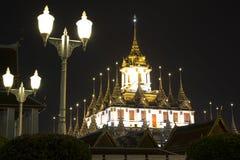 Rajanadda van Wat Stock Foto's