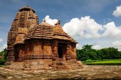 Rajarani temple Royalty Free Stock Photo