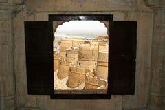 rajastan的jaisalmer 免版税库存图片