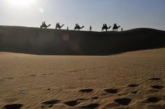 Rajasthan, Ινδία Στοκ φωτογραφία με δικαίωμα ελεύθερης χρήσης