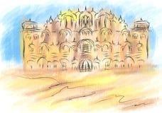 Rajasthan Royalty Free Stock Photo